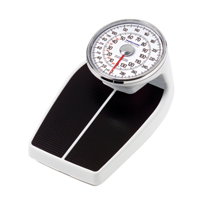 Large Dial Professional Scale 400lb capacity lbs and Killos