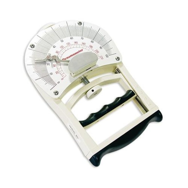 Hand Dynamometer Smedley Spring Type - Dial