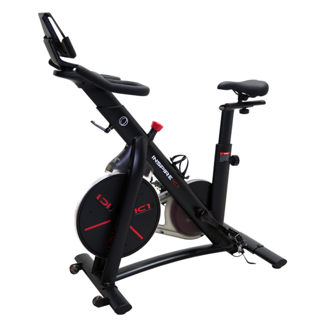 Inspire IC1.5 Magnetic Indoor Cycle