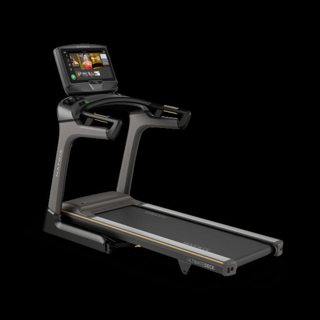 Matrix TF50 XUR Folding Treadmill
