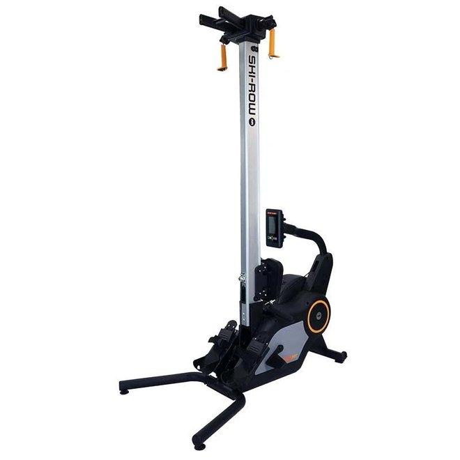 EnergyFit Ski-Row Rower 2 in 1 Cardio Machine