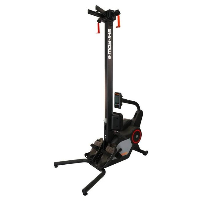 EnergyFit SKI-Rower AIR+PWR Commercial Grade Rower