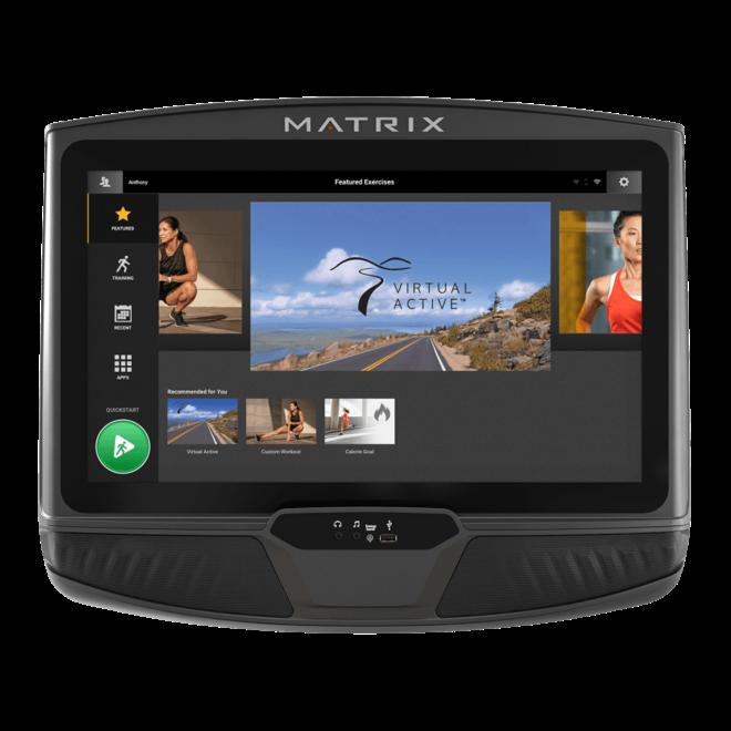 Matrix Console 2021