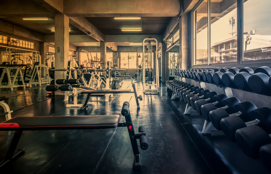 New vs Used Commercial Gym Equipment