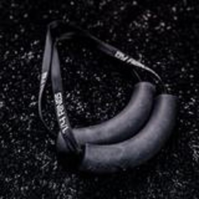 1/4 Rings (Black)