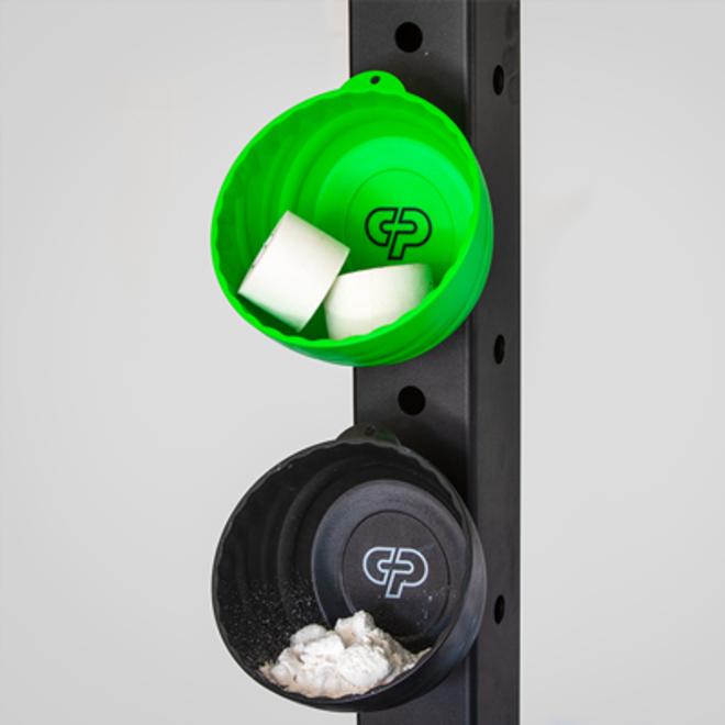 Chalk Pot (Black or Green)