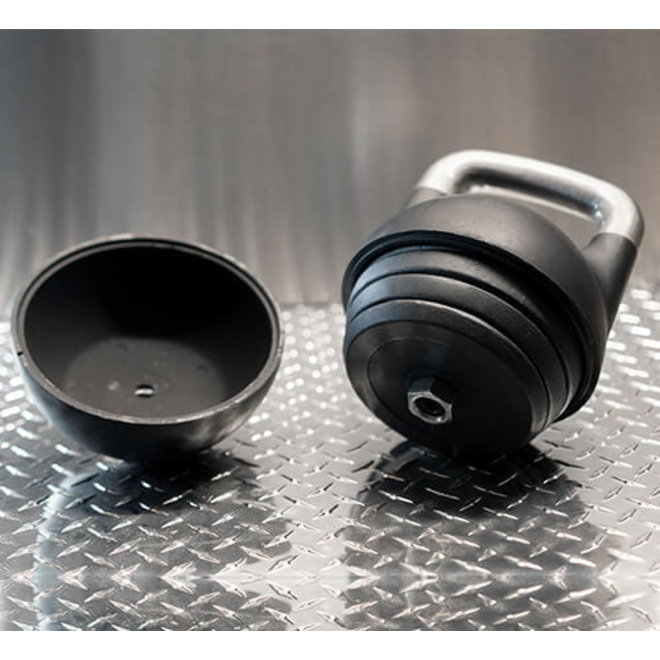 BOS Adjustable Kettlebell