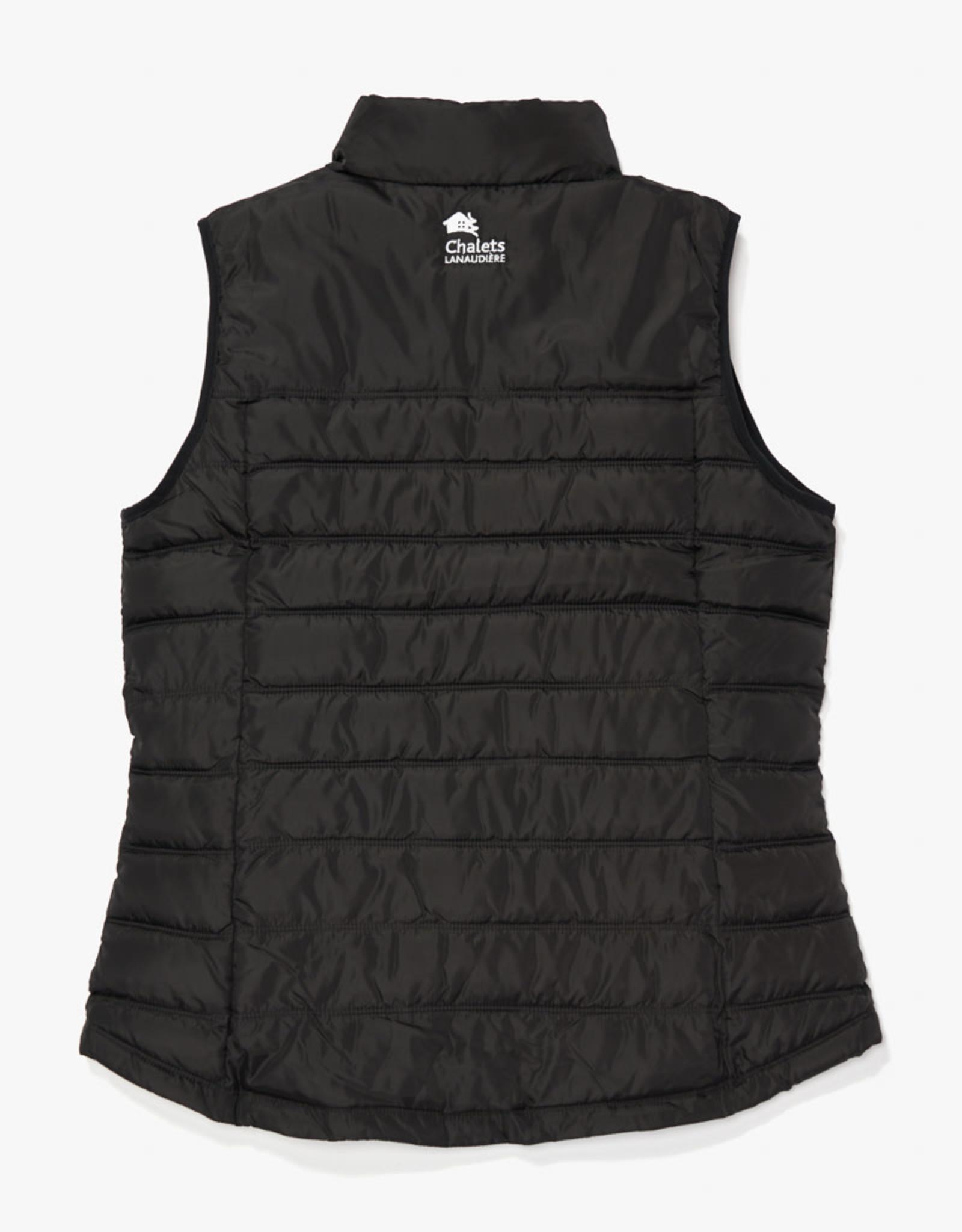 TRIMARK Women's insulated vest