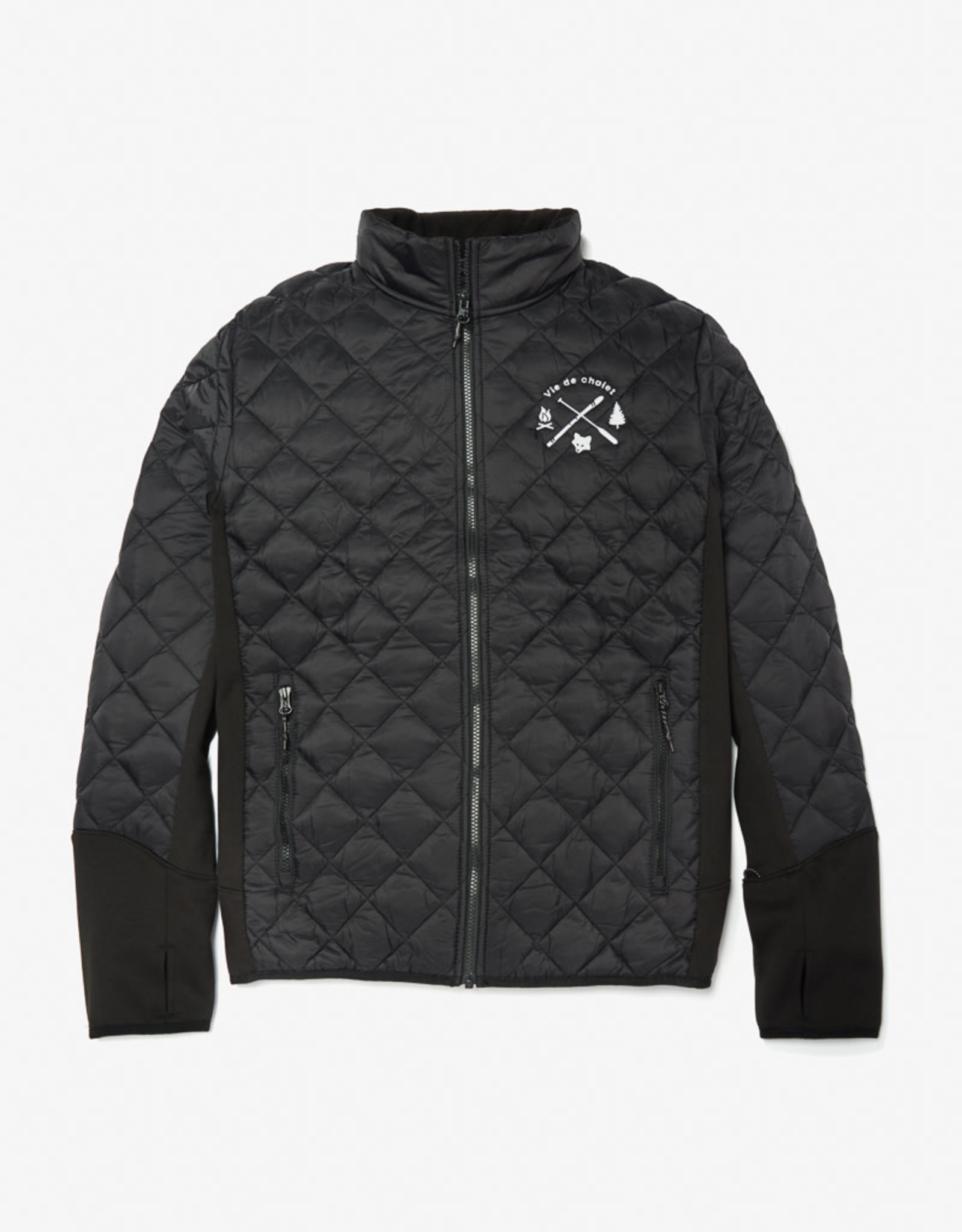 TRIMARK Men's insulated jacket