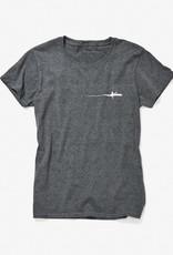 GILDAN T-shirt kayakiste pour femmes