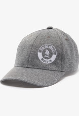 AJM INT'L Full grey cap