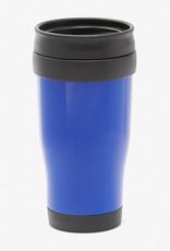 Tasse isolée pour café plastique 16 oz
