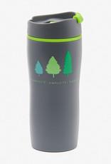 Tasse isolée pour café - plastique 20 oz