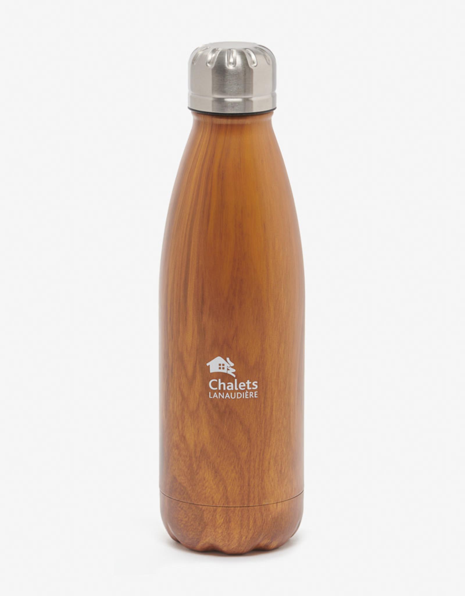 Stainless steel water bottle, 16oz