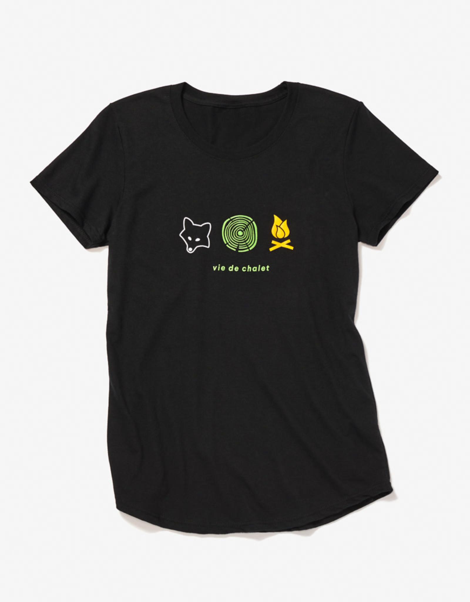 ANVIL T-shirt pour femmes