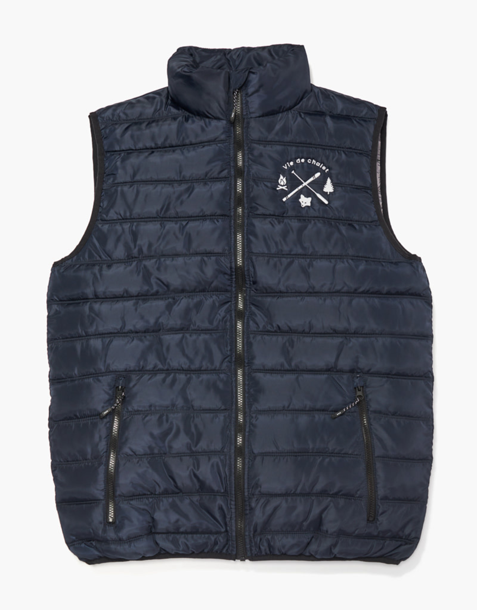 TRIMARK Men's vest
