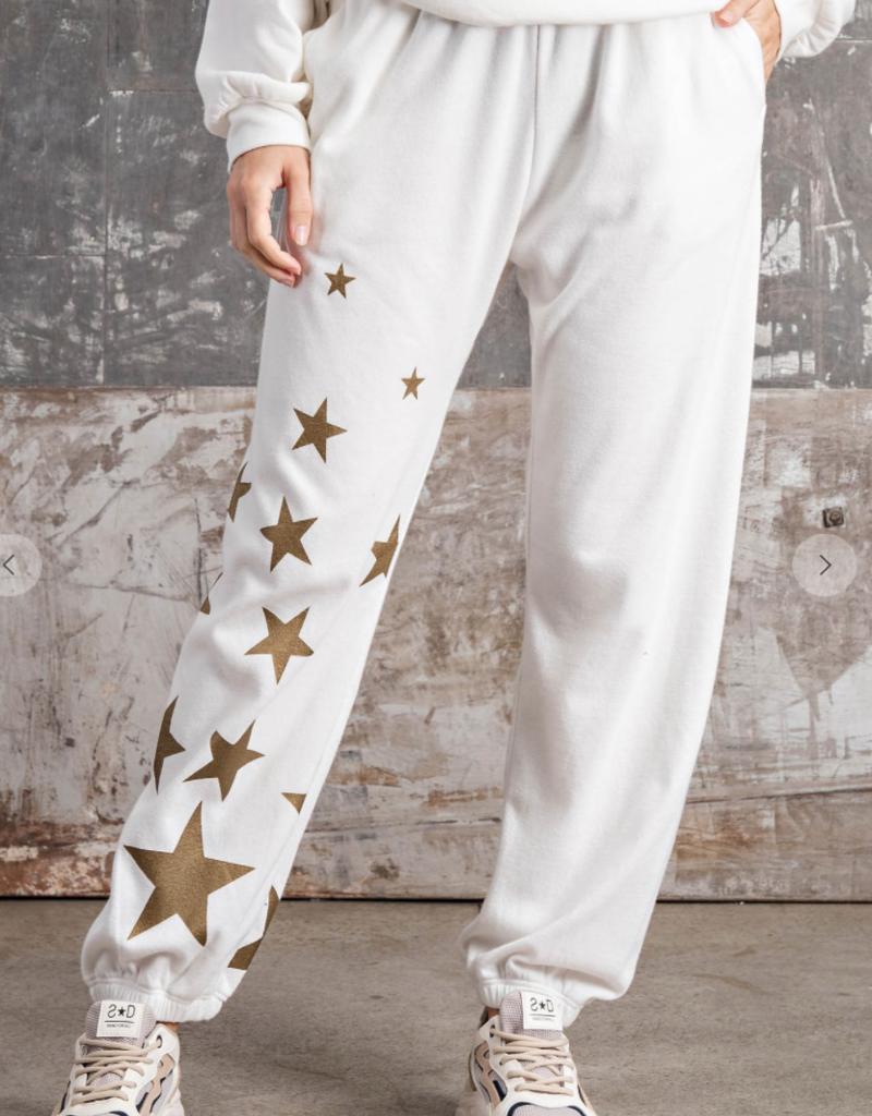 Kori America Star Sweatsuit