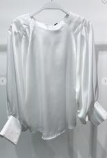 Venti6 White Blouse