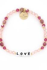 Little Words Project Bracelet