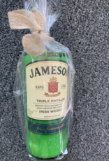 Repurposed Candle Company Jameson Candle (small)
