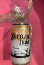Repurposed Candle Company Corona Candle