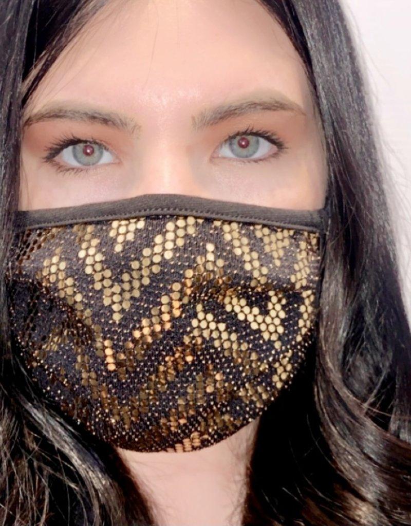 ariella Sparkle Mask 14