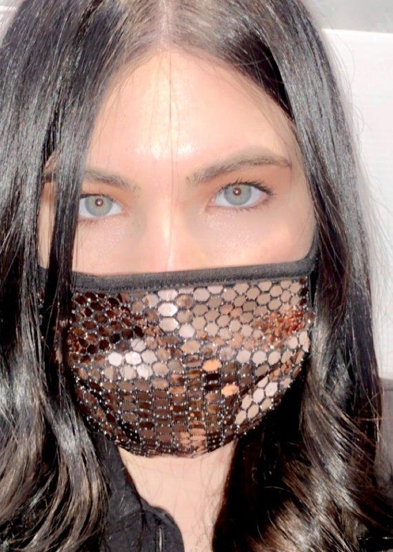 ariella Sparkle Mask 10