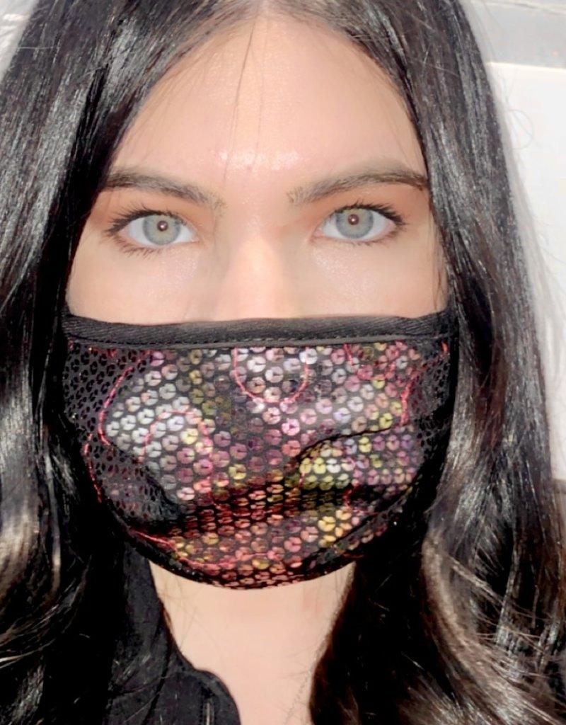 ariella Sparkle Mask 4