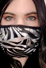 ariella Sparkle Mask 2