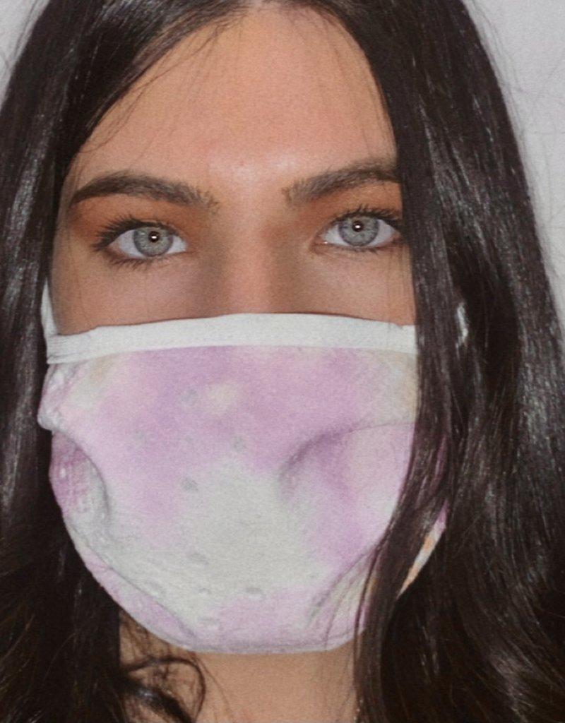 ariella Tie Dye Mask 10
