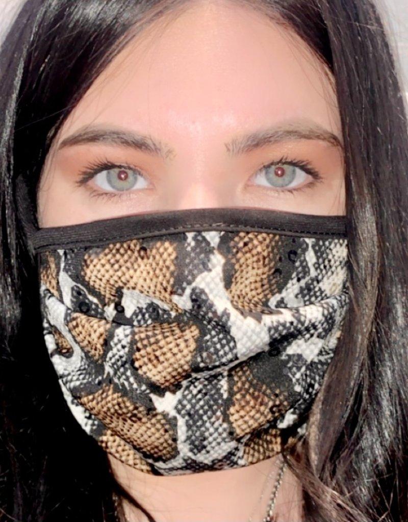 ariella Sparkle Mask 8