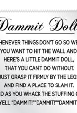 Dammit Dolls Classic Dammit Dolls