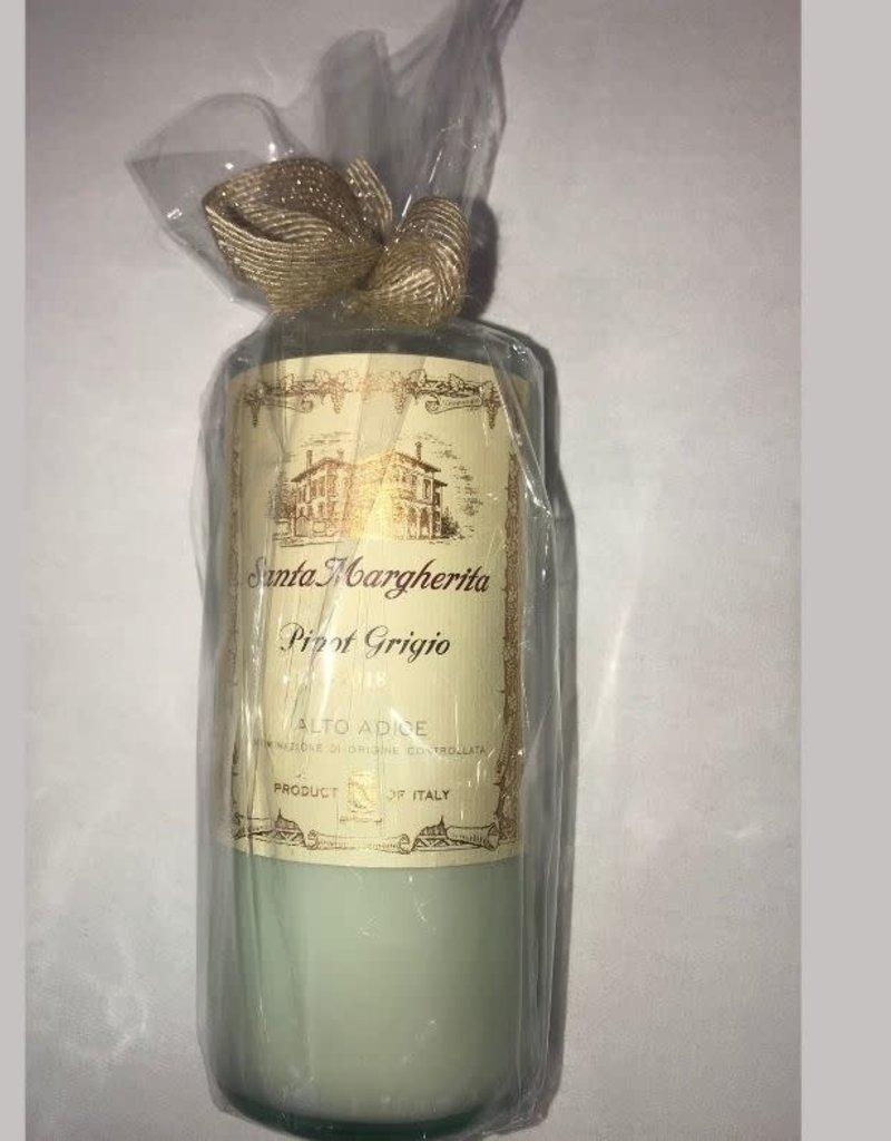 Repurposed Candle Company Santa Margherita