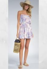 ELAN RGT5597 STRAPLESS DRESS