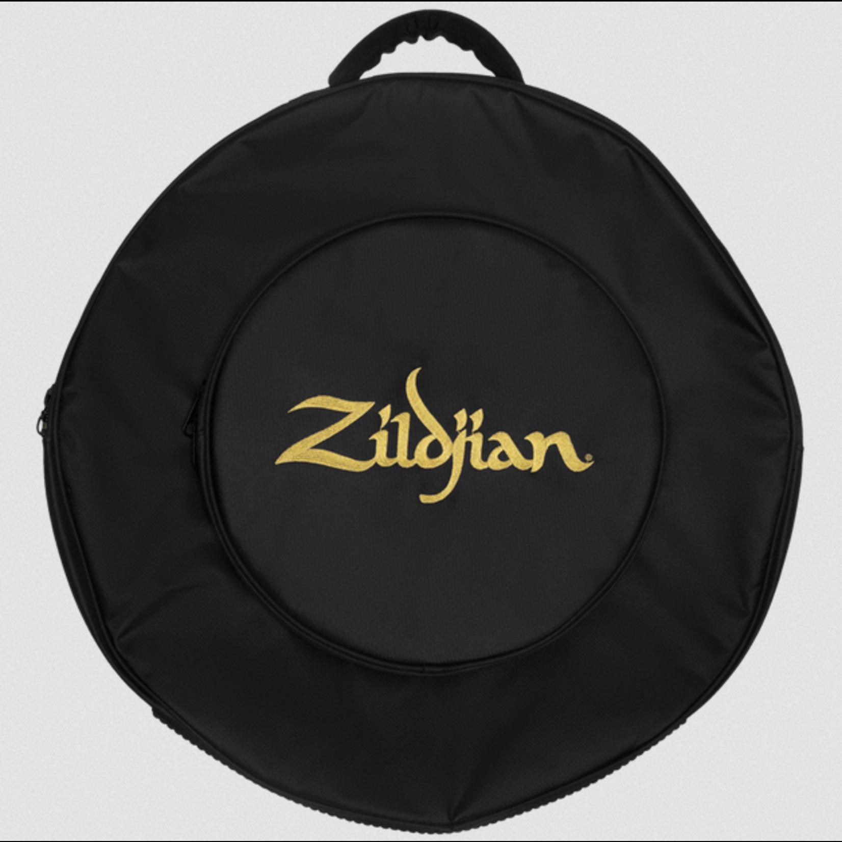 """Zildjian ZILDJIAN 22"""" DELUXE BACKPACK CYMBAL BAG ZCB22GIG"""