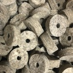 Cannon CANNON 50-PC CYMBAL FELTS PACK