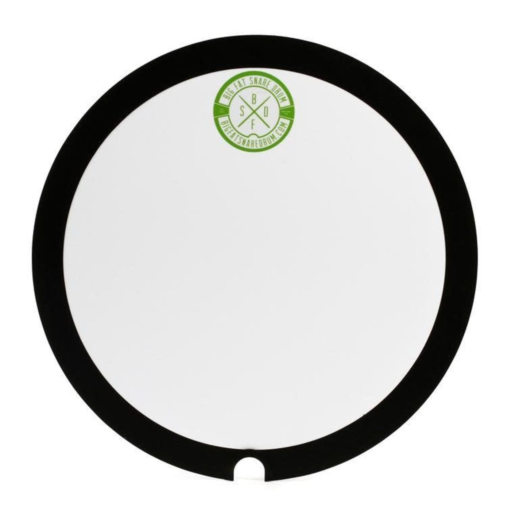 Big Fat Snare Drum BIG FAT SNARE 14 GREEN MONSTER BFSDGM14
