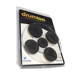 Studio Lab Percussion DRUMTACS DAMPER PADS (5 PACK) DT5