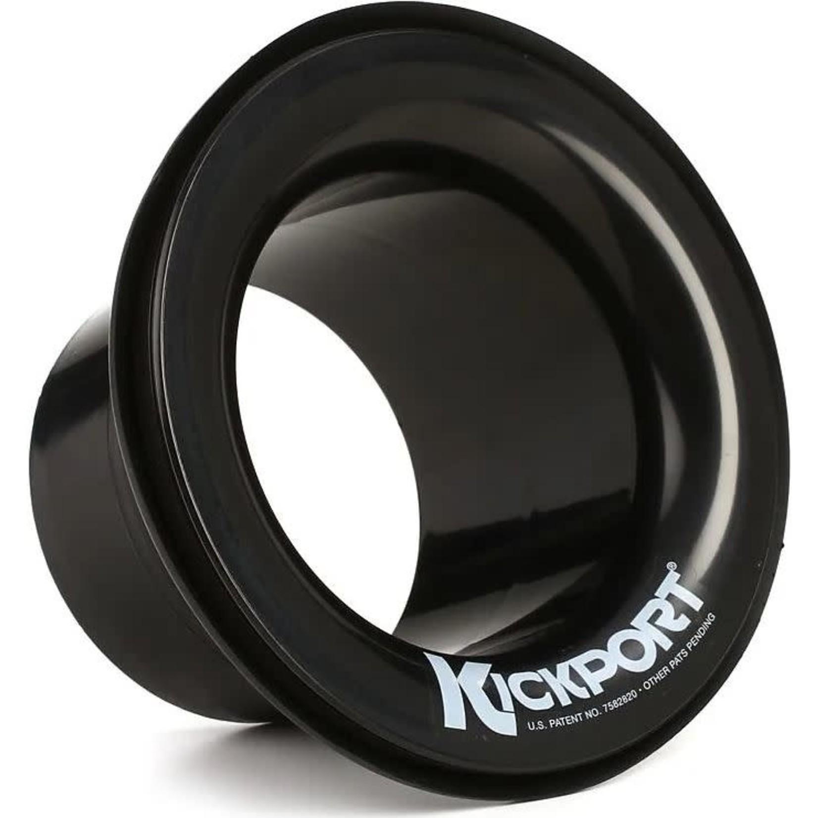 Kickport KICKPORT SOUND ENHANCER BLACK KP001