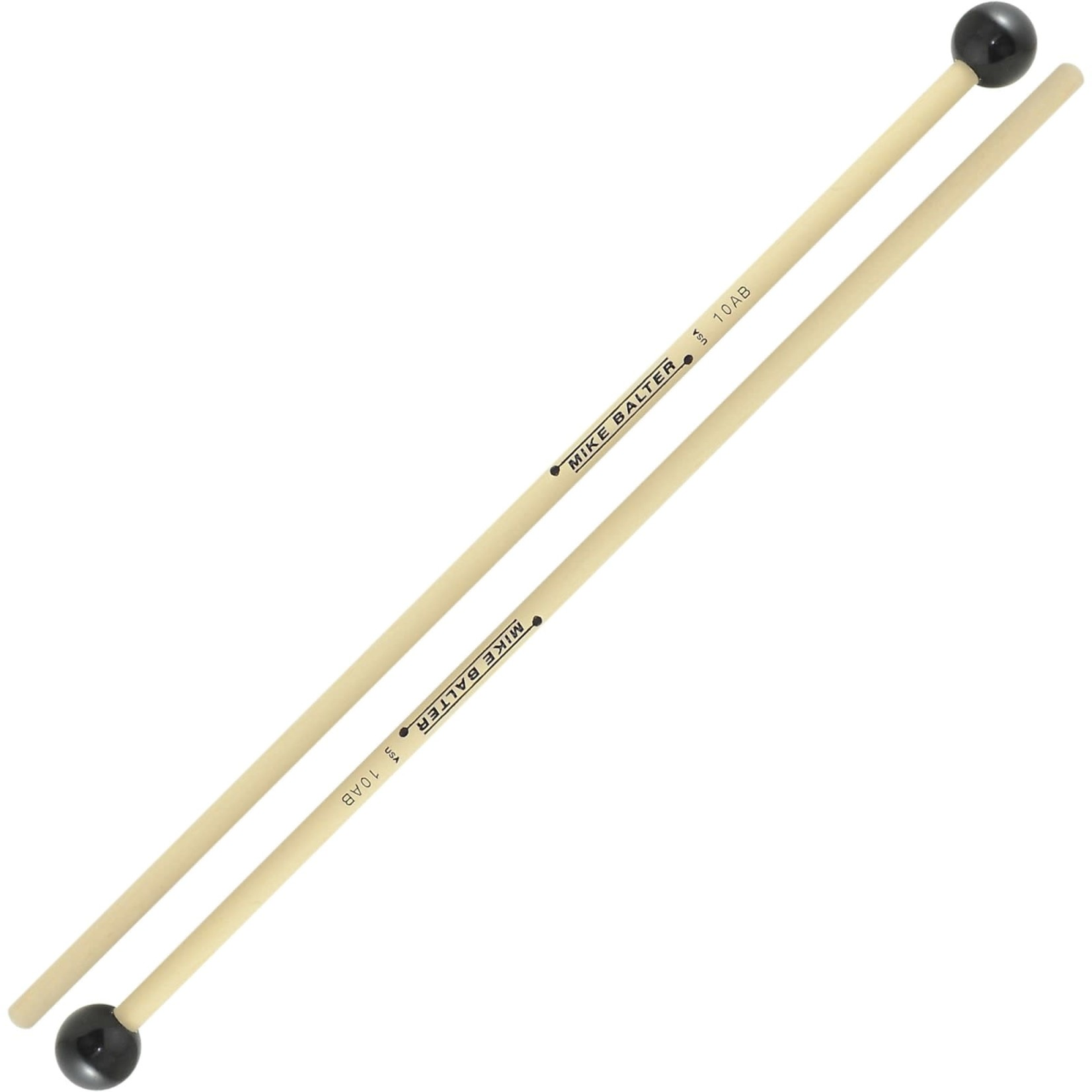 Mike Balter MIKE BALTER 10AB HARD PLASTIC MALLETS
