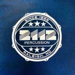 2112 T-SHIRT NAVY 2112 HOOP