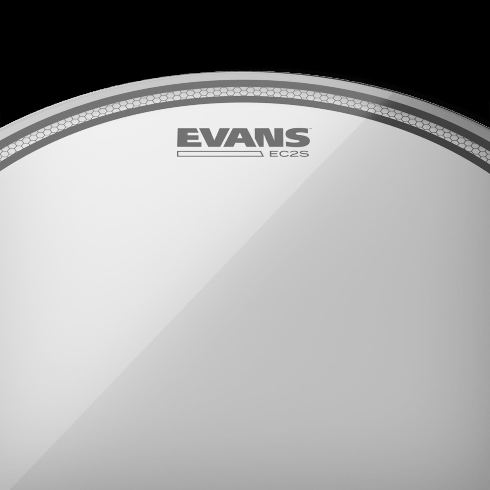 Evans EVANS  EC2 CLEAR
