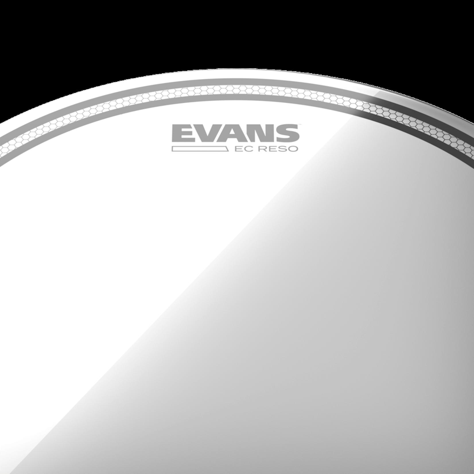 Evans EVANS EC RESONANT CLEAR