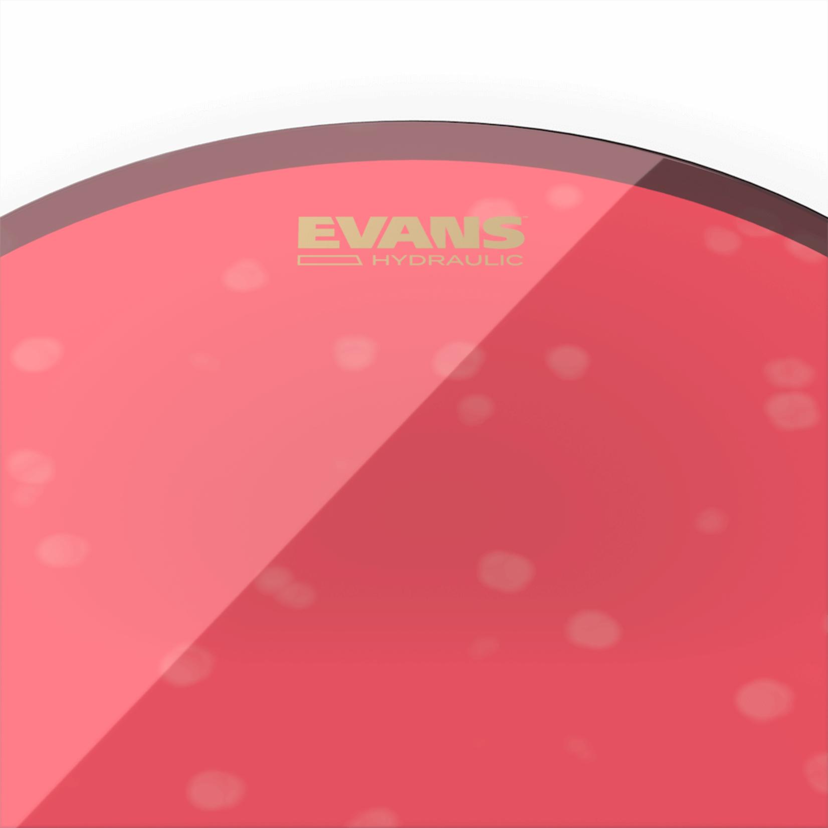 Evans EVANS HYDRAULIC RED