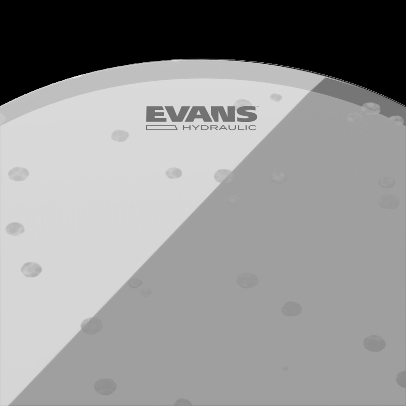 Evans EVANS HYDRAULIC GLASS