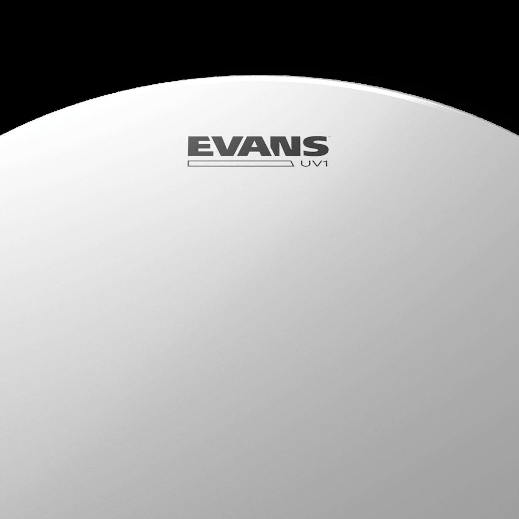 Evans EVANS UV1 COATED