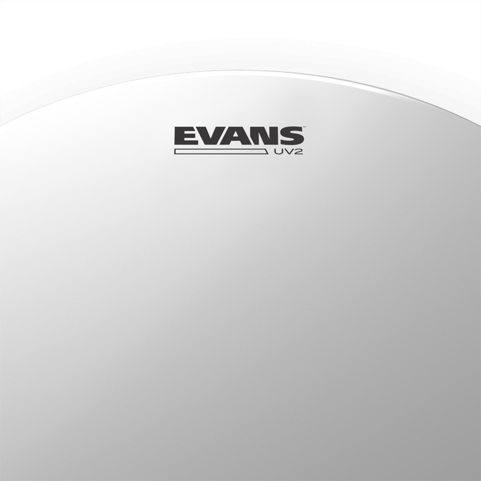 Evans EVANS UV2 COATED