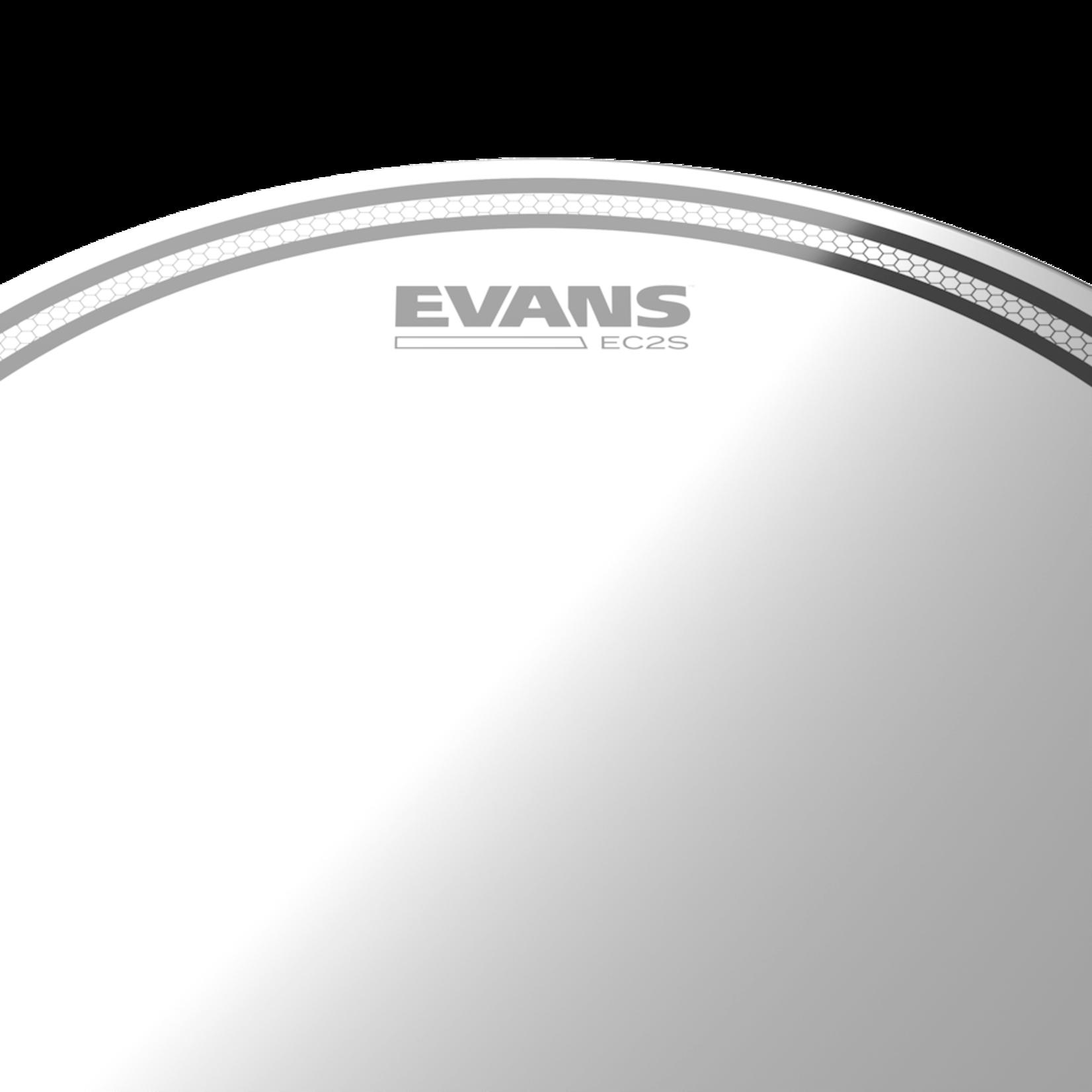 Evans EVANS EC2 FROSTED