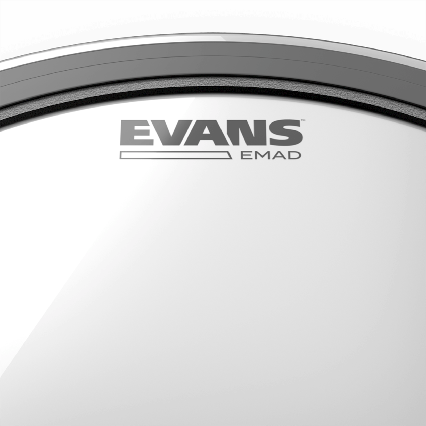 Evans EVANS EMAD CLEAR BASS DRUMHEAD