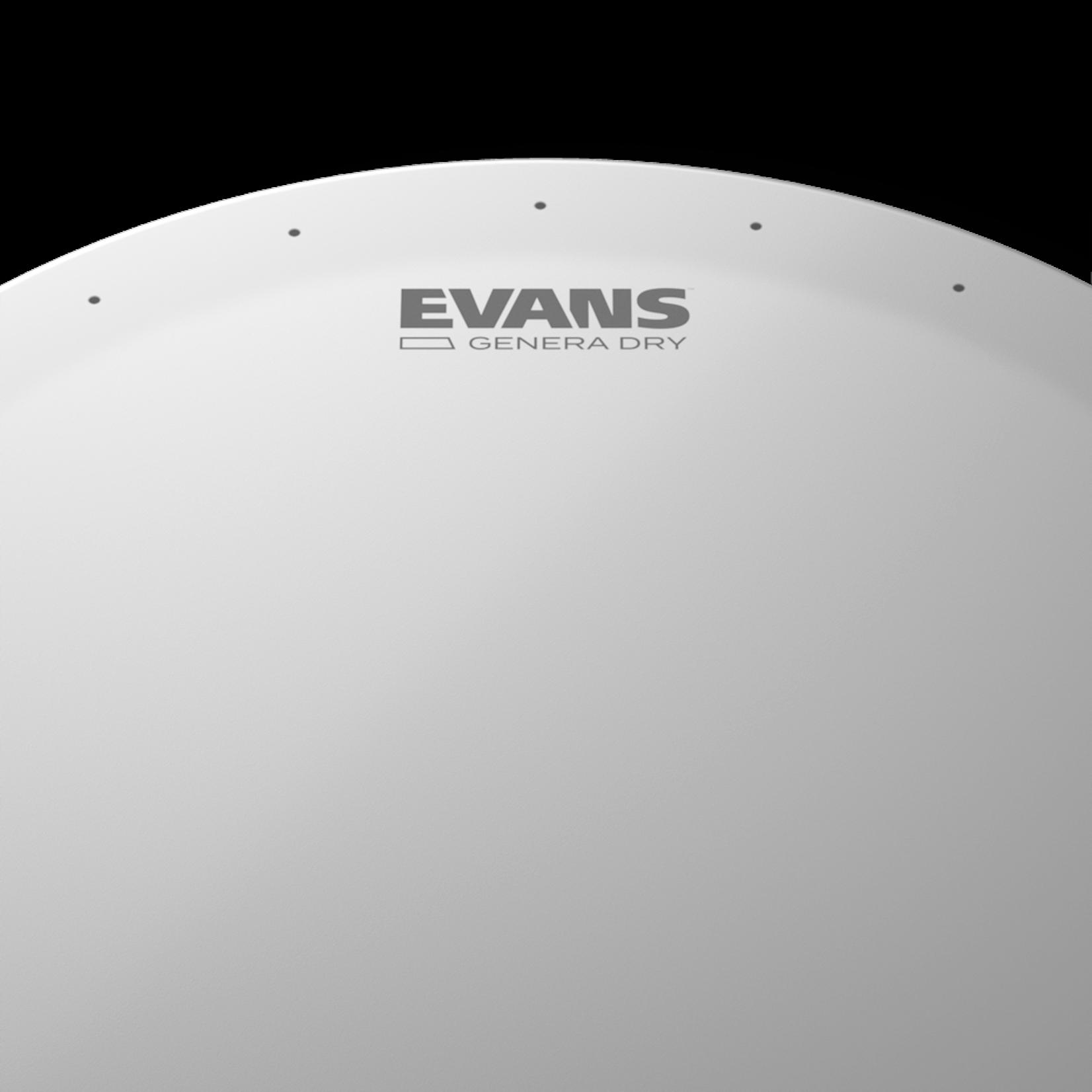 Evans EVANS GENERA DRY COATED